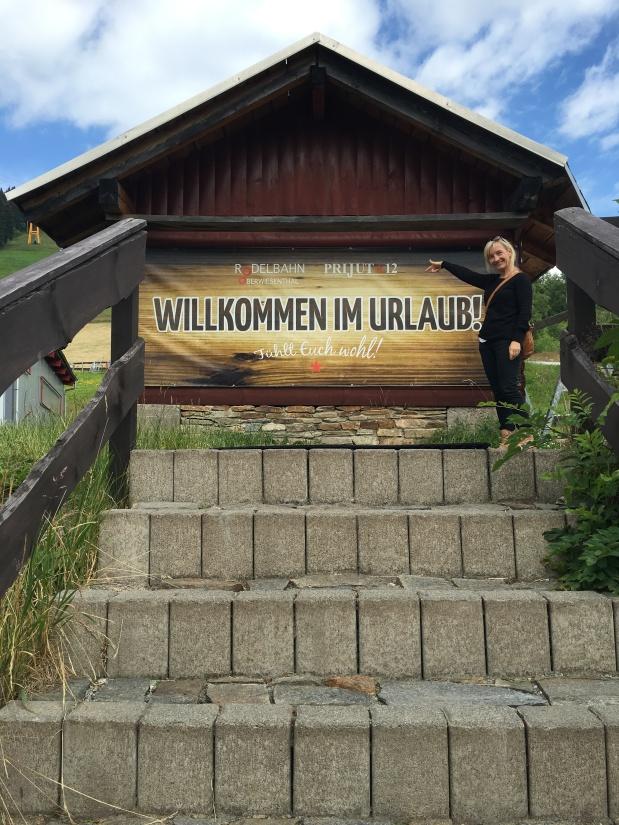 Nieselpriems auf Reisen – Elldus- Resort Oberwiesenthal{Werbung}